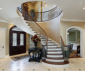 Entry / Foyer | The Lighting Boutique