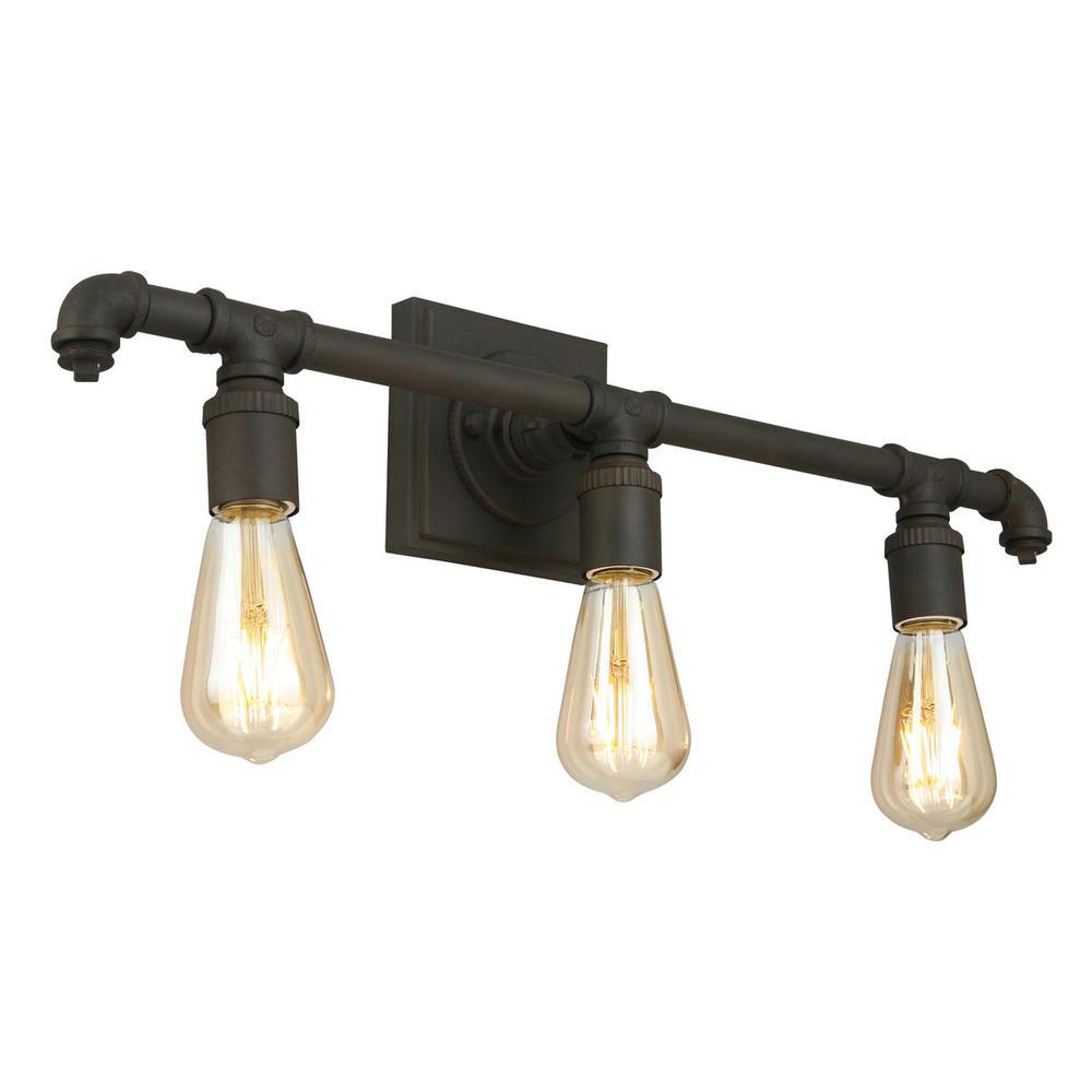 3L Wall Light : 7UJKD | The Lighting Boutique